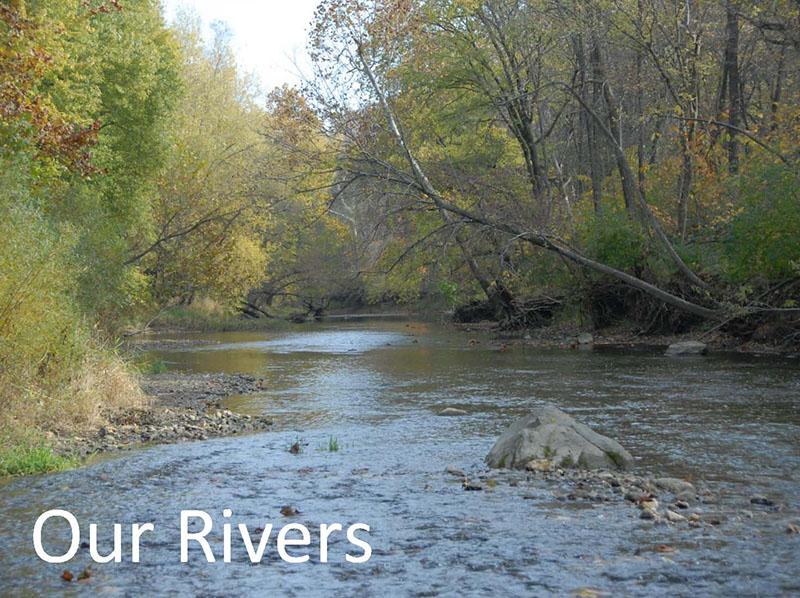 Our Rivers