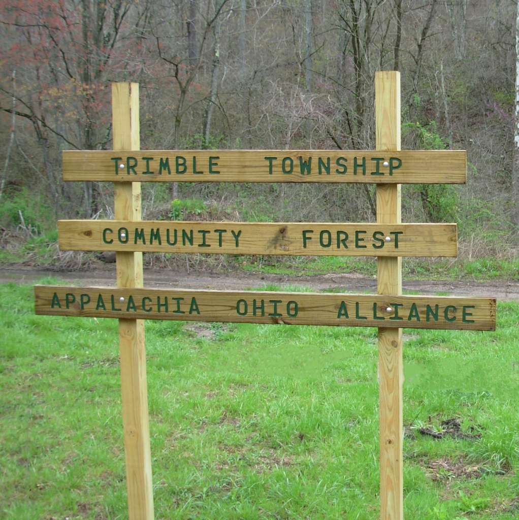 Trimble Township Community Forest